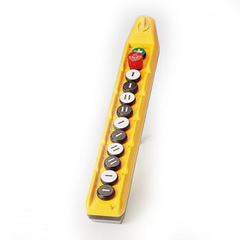 Cutii cu butoane tip PL