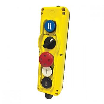Cutii cu butoane tip TLP